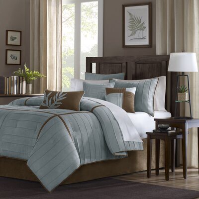 Madison Park Connell Comforter Set