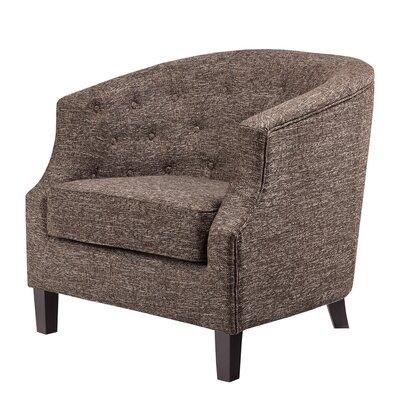 Madison Park Nell Arm Chair Amp Reviews Wayfair