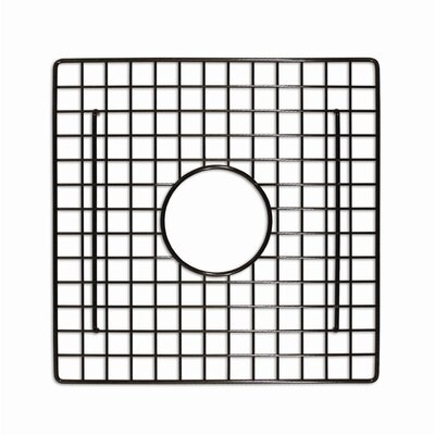 "Native Trails, Inc. 13"" x 13"" Square Bottom Grid"