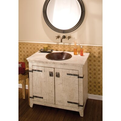 Native Trails, Inc. Cazo Bathroom Sink