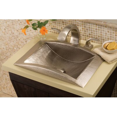 Native Trails, Inc. Eclipse Bathroom Sink