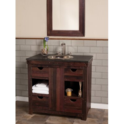 Native Trails, Inc. Vintner's Cabernet Vanity