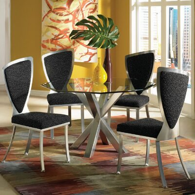 Johnston Casuals Diva 5 Piece Dining Set