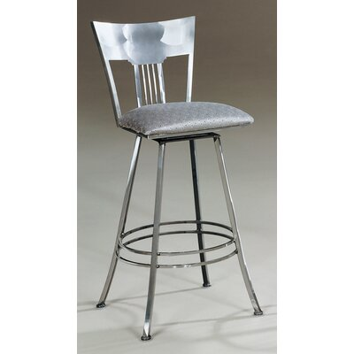 Johnston Casuals Eon Contemporary Swivel Barstool