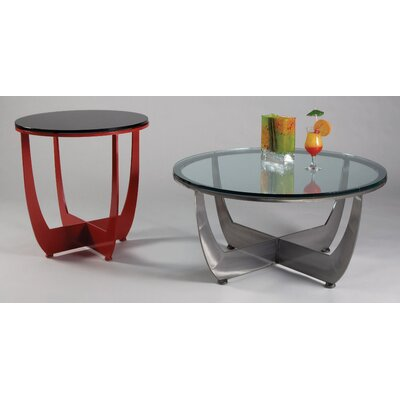 Johnston Casuals Bella Coffee Table Set