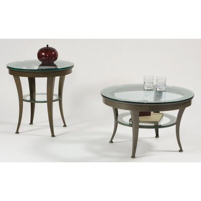 Johnston Casuals Spectrum Coffee Table Set