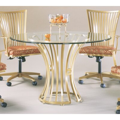 Johnston Casuals Paralline Dining Table