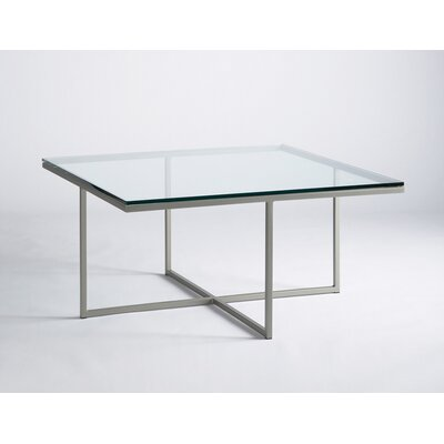 Johnston Casuals Jon Coffee Table