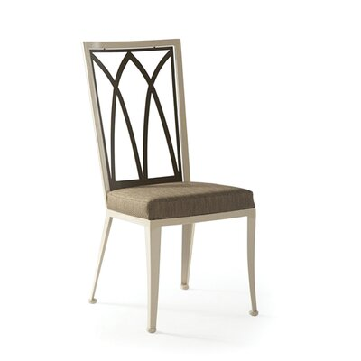 Johnston Casuals Gothic Side Chair