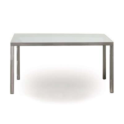 Johnston Casuals Parsons Counter Height Dining Table
