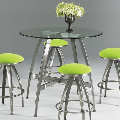 Stiletto Counter Height Dining Table