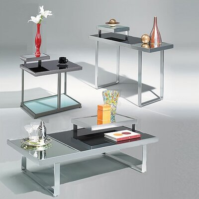 Johnston Casuals Mondrian Coffee Table Set