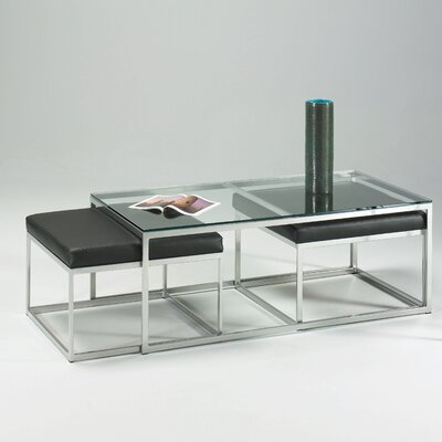 Johnston Casuals Modulus Coffee Table