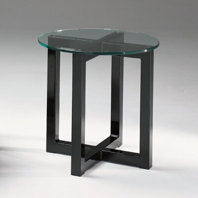 Johnston Casuals Titan End Table