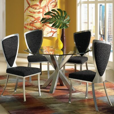 Johnston Casuals Diva Side Chair