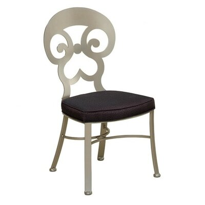 Johnston Casuals Woodlands Side Chair