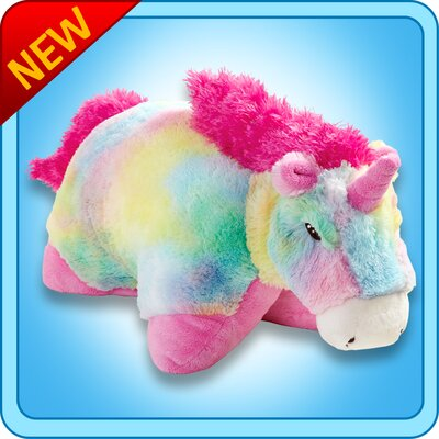 My Pillow Pets Rainbow Unicorn Pillow Pet