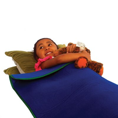 Fun and Function Slipcover for Blanket