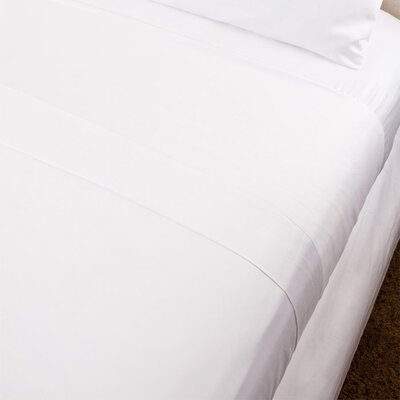 Wildon Home ® 300 Thread Count Sheet Set