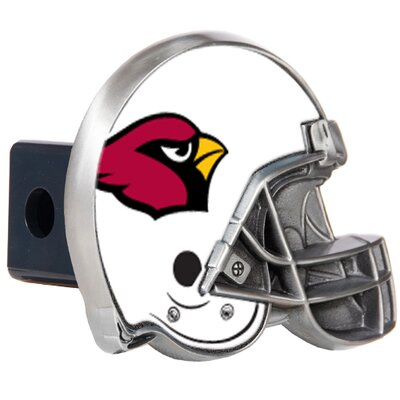 NFL Metal Helmet Trailer Hitch Cover