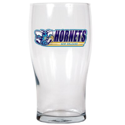 Great American Products NBA 20oz Pub Glass