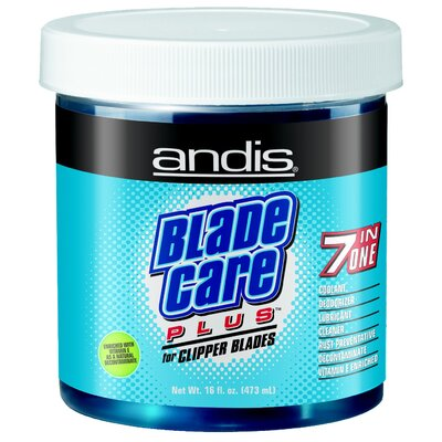 Andis Company Blade Care Plus Jar