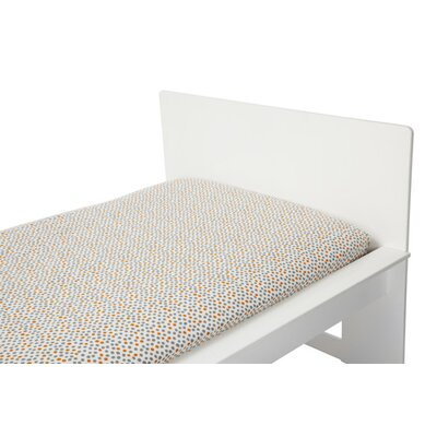 Argington Dots Twin Fitted Sheet
