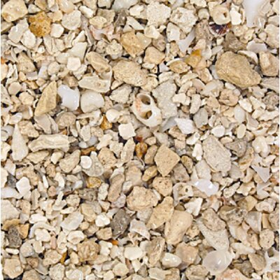 Caribsea Florida Crushed Coral (15 lbs)