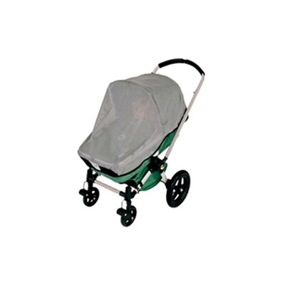 Sasha's Kiddie Products Bugaboo Stroller Sun, Wind and Insect Cover