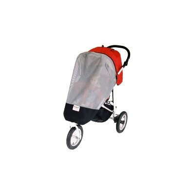 Sasha's Kiddie Products Britax B-Scene Single Stroller Sun Cover