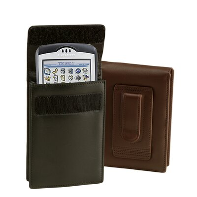 Royce Leather Blackberry Case