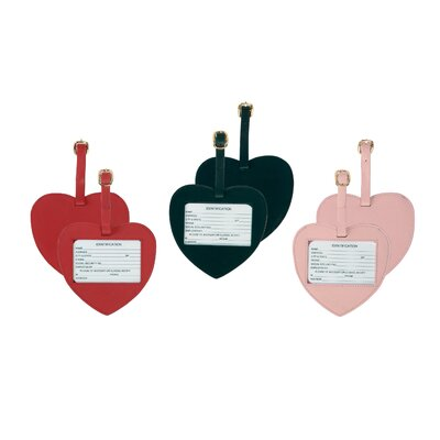 Sweetheart Luggage Tag