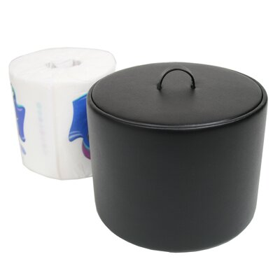 Royce Leather Toilet Tissue Paper Cover