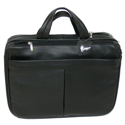 Royce Leather Laptop Briefcase
