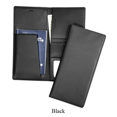 Royce Leather RFID Blocking Wallet