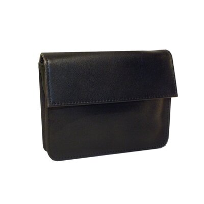 RFID Blocking Executive Wallet