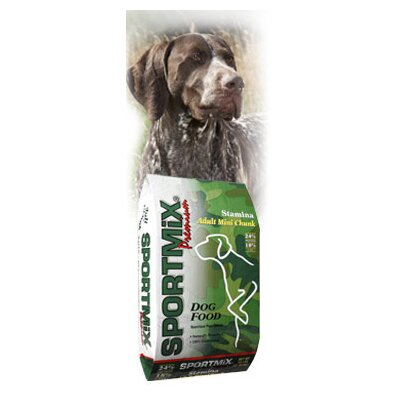 Sportmix Premium Stamina Dry Dog Food (40-lb Bag)