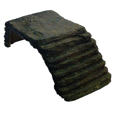 Zilla Basking Platform Ramp for Reptiles