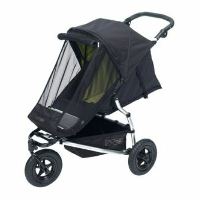 Mountain Buggy Mesh Sun Cover for Mini / Swift Buggy