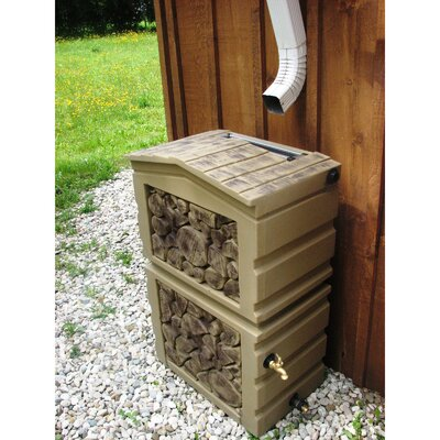 RTS Companies Northland 47 Gallon Rain Collector
