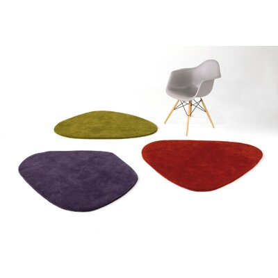 Calder Purple Rug