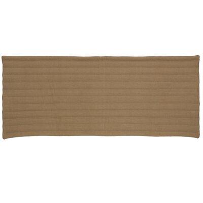 Nanimarquina Testa Upholstered Headboard