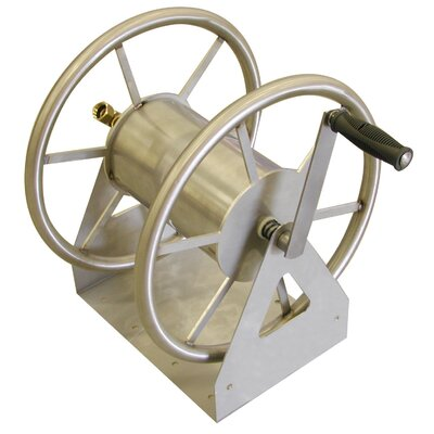 Liberty Garden 3-in-1 Hose Reel