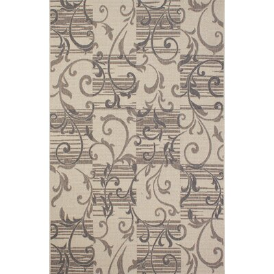 Segma Inc. Bahamas Light Brown Rug