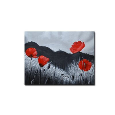 Radiance Vilma Canvas Art