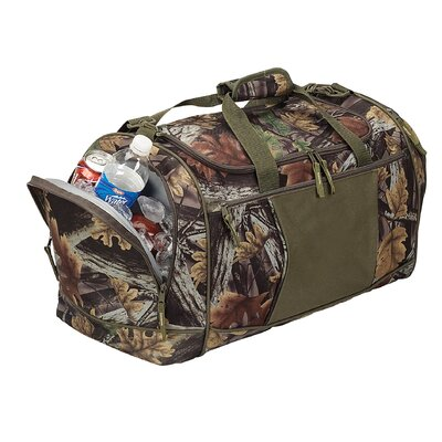 Goodhope Bags Travelwell Travel Duffel Cooler