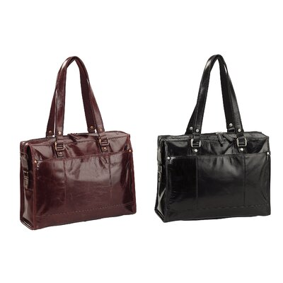Bellino Leather Tote Bag