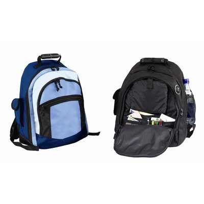 Goodhope Bags Body Backpack