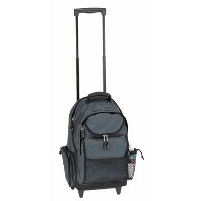 Element Rolling Computer Backpack