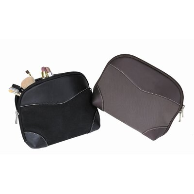 Goodhope Bags Vintage Siren Cosmetic Bag